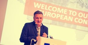 WSI Europe Conference Image