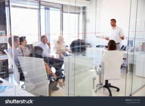 WSI Meeting Image